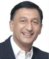 Arjun Trivedi