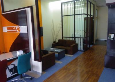 Pondok Indah Reception