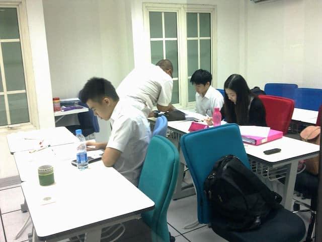Exam Preparations 1