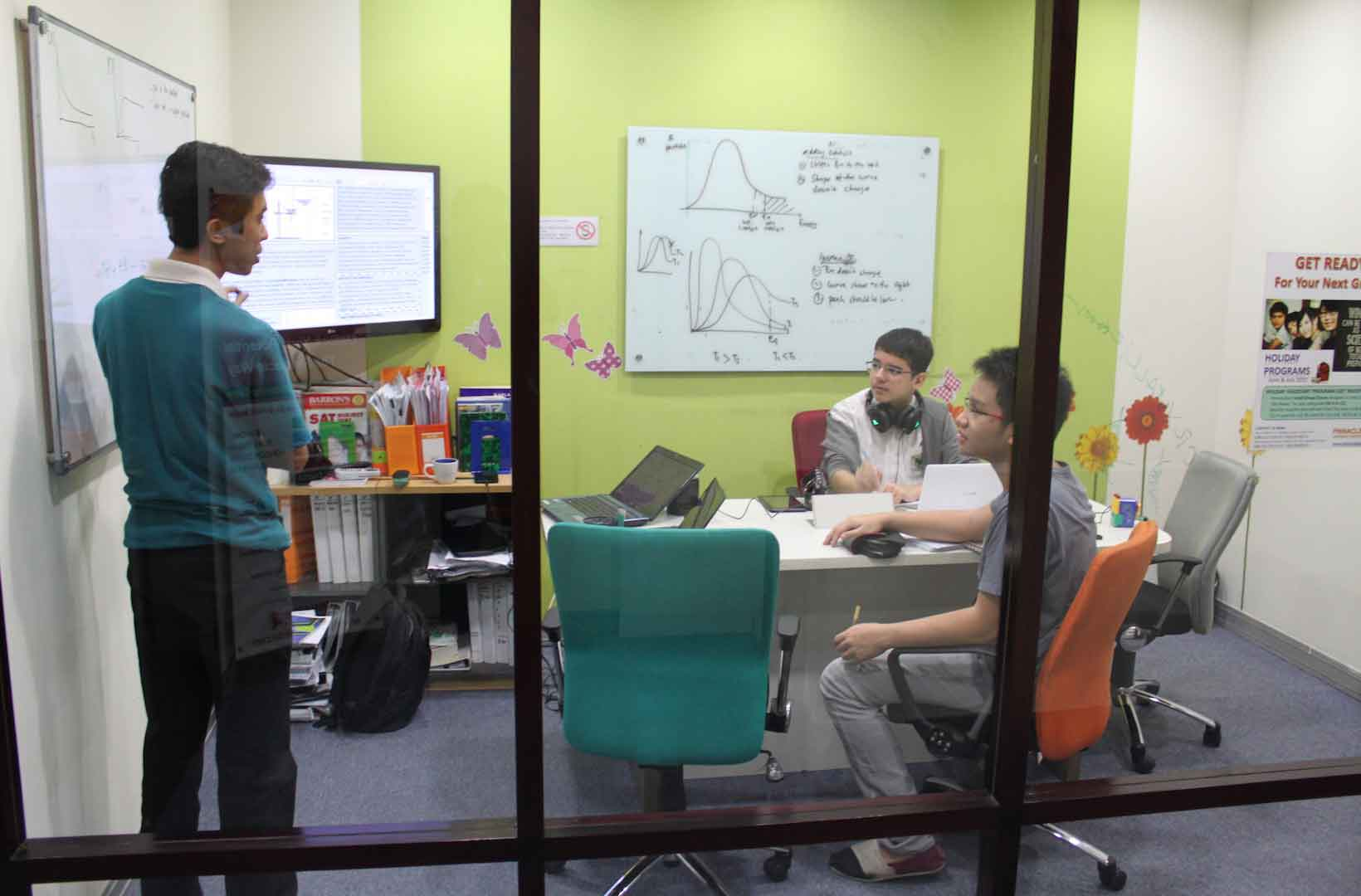 tutoring pinnacle learning center